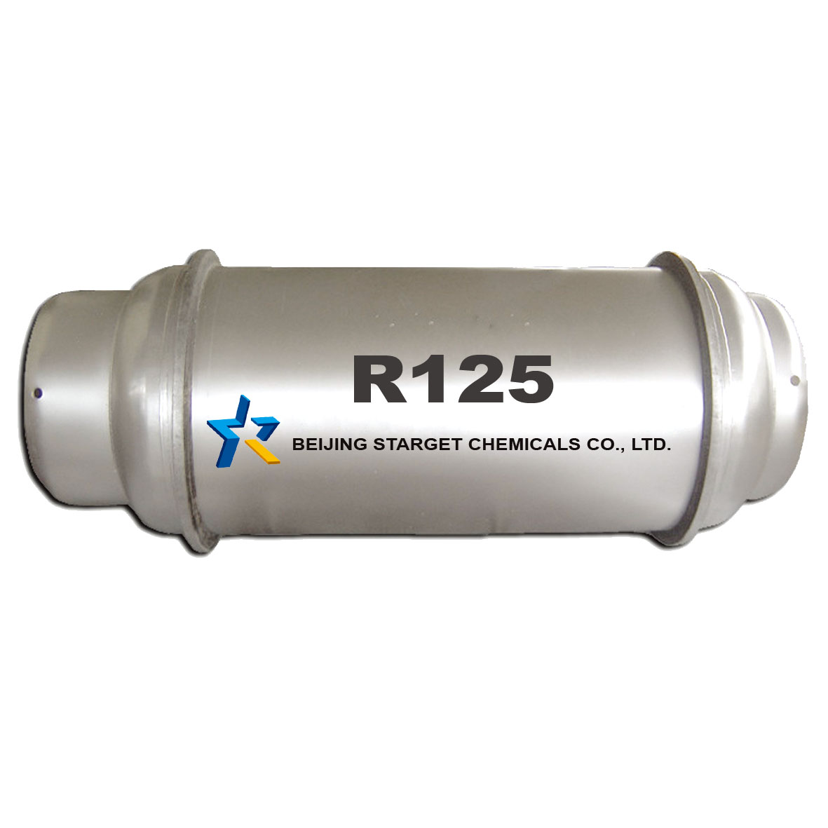 Fire extinguishing agent R125