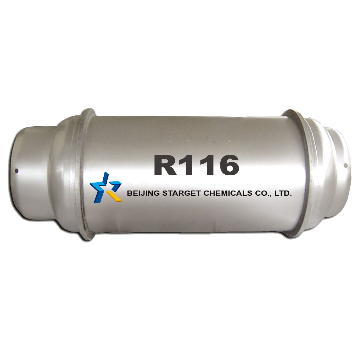 Refrigerant R116