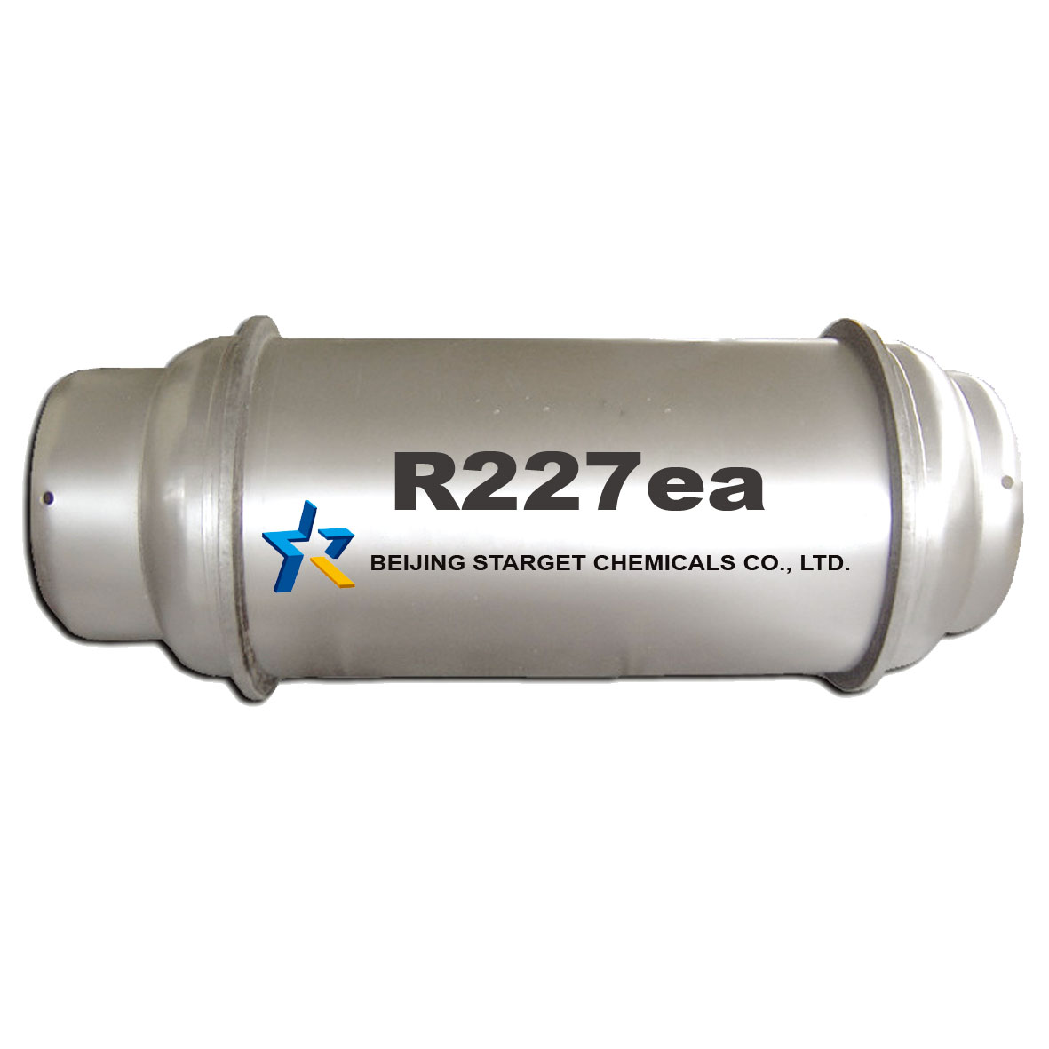 Fire extinguishing agent R227ea