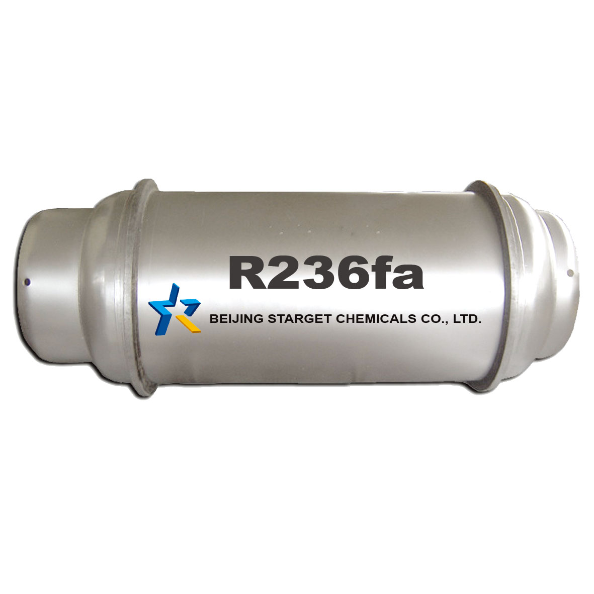 Fire extinguishing agent R236fa